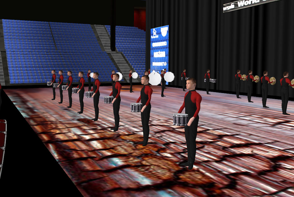 Capital City Percussion 2014