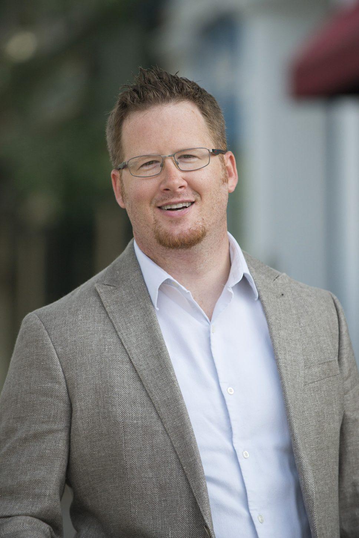 Jeremy Jorgenson